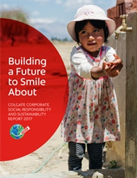 Building a future to smile